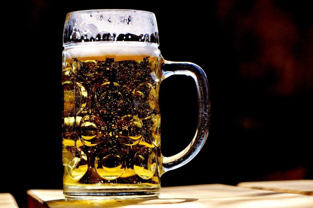 北新地のビールバー一覧