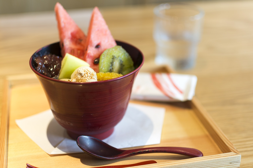 北新地の喫茶・和洋菓子店一覧
