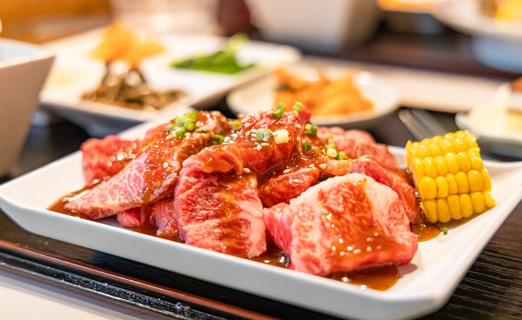 北新地の焼肉店・肉料理店の一覧